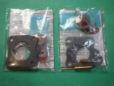 1455(9180) Jaguar XK120,140 & MK7 SU Carburetor Overhaul Kits