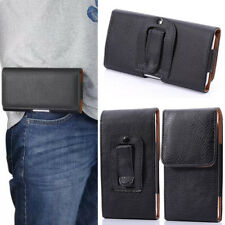 Vertical/Horizontal Holster Belt Clip Carrying Case Pouch For Huawei Honor Magic