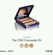Oriflame The ONE Concealer Kit- Medium, New
