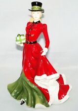 Royal Doulton Pretty Ladies MY CHRISTMAS WISH 2006 Figurine HN4899 NEW in box