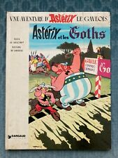 Asterix et les Goths - French Hardcover Comic Book - free shipping