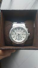 Michael Kors Dylan Glitz Chronograph MK5411 Wrist Watch for Women