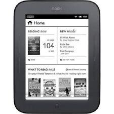 NOOK BNRV300 Simple Touch 2GB Black Wi-Fi e-Reader