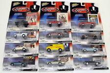 Véhicules miniatures Johnny Lightning pour Chevrolet 1:64