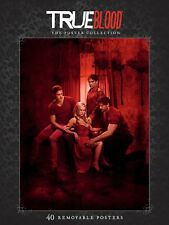 Insights Poster Collections: True Blood by Home Box Office HBO (2013, Paperback)