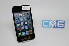 Apple iPod Touch 4. generación negro 16gb 4g HD (top estado, ver fotos) #j5