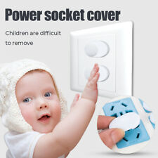 20Pcs Plug Socket Cover Baby Proof Child Safety Plug Guard Protector