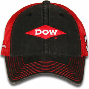 Austin Dillon # 3 Richard Childress Racing Dow Trucker Hat Free Ship