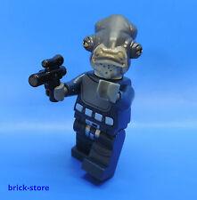 LEGO STAR WARS /75172/ Figura Admiral raddus con arma