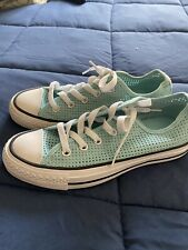 New listing Converse All Star  Tennis Shoes New Size 8