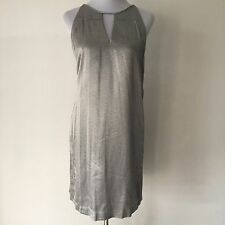Wayne By Wayne Cooper Silver Dress Size 12