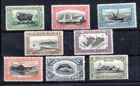 Falkland Islands 1933 good mint MH set to 1/- SG127-134 WS19469