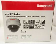 New Honeywell H4D5S2 equIP 5MP H.264 IP Network Outdoor PoE Dome CCTV Camera