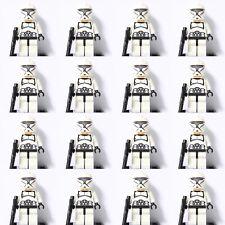16Pcs Star Wars Clone Trooper Stormtrooper Custom figures Building Toy fit Lego