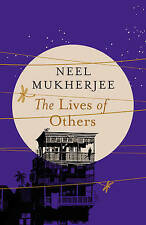 The Lives of Others, Mukherjee, Neel, Very Good Book