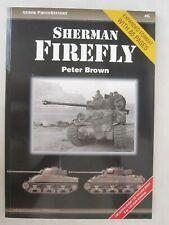 Sherman Firefly (Armor PhotoHistory) Expanded