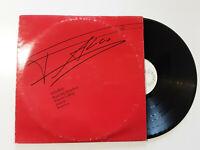 Falco – 3  - Disco 33 Giri LP Album Vinile ITALIA 1985 Synth/Pop