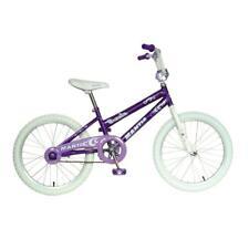 Girl's Bike in Purple 12 in. Steel Frame Ornata Kid's Bike with 20 in. Wheels