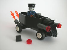 LEGO MONSTER FIGHTERS - ZOMBIE CHAUFFEUR COFFIN CAR (SET NO. 30200)