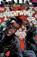 Nightwing #65 Main Cover DC Comics 2019