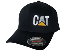 CAT Flexfit Hat Cap Caterpillar