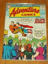 ADVENTURE COMICS #234 VG (4.0) DC COMICS SUPERBOY MARCH 1957
