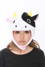 SAZAC Cow Kigurumi Cap Cosplay Costume from USA