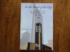 Story Of Saint Olaf Catholic Church Minneapolis Minnesota 1941-2001 History Book