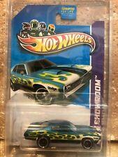 2013 Hot Wheels Secret Super Treasure Hunt Hidden 71 DODGE DEMON fast shipping