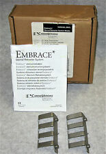 Cardiovations Embrace DSC40L00009 Sternal Retractor System Blades