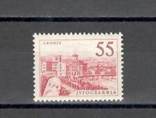 R7500 - JUGOSLAVIA 1959 - LOTTO ORDINARIA ** - VEDI FOTO