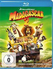 MADAGASCAR 2 (Blu-ray Disc) NEU+OVP