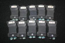 10 X Siemens Profibusstecker Stecker 6GK1500-0FC00 Siemens sps S7 Profibus