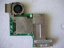 Dell Latitude D800 Video Card Nvidia Geforce FX Go5200 + Heatsink for parts