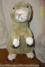 Adventure Planet Prairie Dog Plush 14""