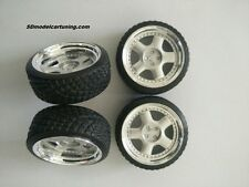 1:18 Scale SCHMIDT REVOLUTION 15 INCH TUNING WHEELS, NEW!!