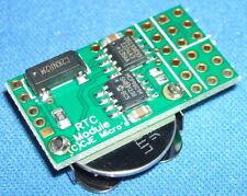 Real Time Clock (RTC) Módulo Para Raspberry Pi Sin Cabecera ajustada