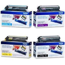 4 x Genuine Brother Toner HL3040 HL3070 HL3045 HL3075 MFC9320CW MFC-9010CN 9120