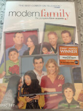 Modern Family Season 1 DVD Brand New Sealed
