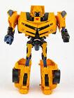 2006 Hasbro Transformers Movie Fast Action Battlers Plasma Punch Bumblebee