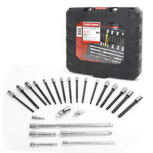Craftsman 24-Piece Reach and Access Add-On Set