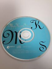 Mo Ken Stef - Azz Izz - Music CD Disc Only - Replacement Disc