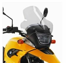 PARABREZZA SPECIFICO BMW F650 GS GIVI D331ST 39,5 x 44 cm (H x L)