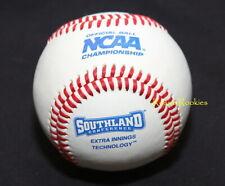 Rawlings Official Ncaa Southland Conference Baseball Raised Seam