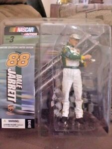 Dale Jarrett McFarlane Arnold Palmer/UPS #88 GOLF + NASCAR!!!