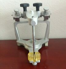 Whip Mix Model 2340 Dental Articulator Used Condition