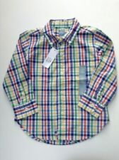 Gap Casual 100% Cotton T-Shirts, Tops & Shirts (2-16 Years) for Boys