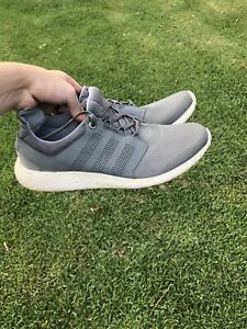 Adidas pure boost 2.0 Grey