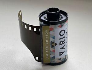 Rollei Vario Chrome 35mm Slide Film -  Rare