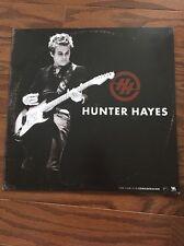 Hunter Hayes ACM Promo